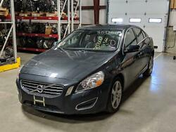 2013 Volvo S60 Automatic Fwd Transmission 85k Miles Free Shipping