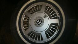 Bentley Wheel Set With All Center Caps As Is Oemur71753bset