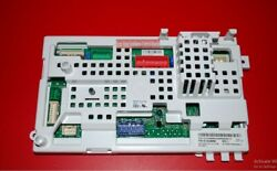 Kenmore Washer Electronic Control Board - Part W10480092