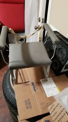 Vintage 1920and039s Baby Car Seat