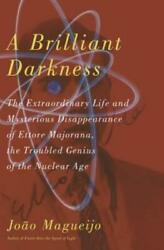 A Brilliant Darkness The Extraordinary Life And Disappearance Of Ettore Ma...