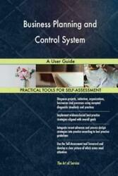 Business Planning And Control System A User Guide