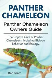Panther Chameleon Panther Chameleon Owners Guide The Captive Care Of Pant...