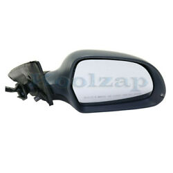 2009-09 A4/a4 Quattro Rear View Mirror Assembly Power Heated W/memory Right Side