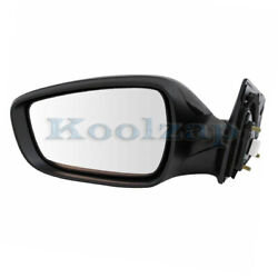 For 2016-16 Elantra Sedan Rear View Mirror Assembly Power Non-heated Driver Side