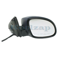 09-18 Vw Tiguan Rear View Mirror Power Heated W/signal And Puddle Lamp Right Side