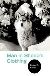 Man In Sheepand039s Clothing