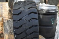 200x50-10 American Made Solid Forklift Tire 6.5 Rim Width - Lot Of 25 Free Ship