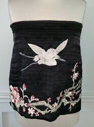 Tom Ford Kimono Wrap Top One Size Rare Collectable Womens