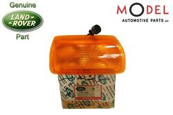 Land Rover Prc9306 Discovery 1 Front Right Hand Indicator Lamp Assy Lens