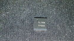 5x Teltron Tps030521-01 Ic Rf Phase Shifter Device Ku Band Smd See Picture