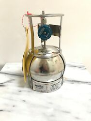 Restek To-can Air Sampling Canisters - Rave Valve - Pure Chromatography - 27416