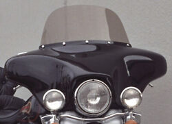 Flhtc Rifle Replacement Windshield 86-95