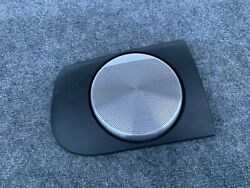 Right Front Door Bang And Olufsen Speaker Grill Cover Oem Audi A8 A8l S8 5.2l