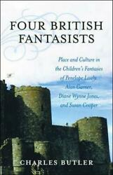 Four British Fantasists Place And Culture In The Childrenand039s Fantasies Of P...