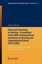 Advanced Technology In Teaching - Proceedings Of The 2009 3rd International...