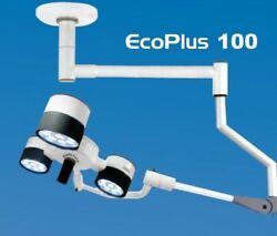 New Led Light Life 50000 Hours Ot Led Surgical Lights Surgical Operation Theater