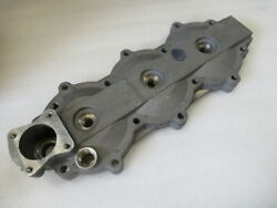 N2 Evinrude Johnson Omc 329835 Cylinder Head Assembly Oem New Factory Boat Parts