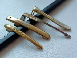 Sheaffer Parker Pelikan Fountain Pen Spare Parts Clips Used For Restoration Onl