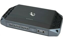 Infinity Kappa Five Am 5-channel Full Range Car Audio Amplifier With Bass Knob