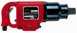 Chicago Pneumatic Cp6120gased Industrial 1-1/2-inch Impact Wrench