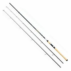 Lineaeffe Twins Spinning Double Action Canna Spinning Pesca Mare Fiume Lago