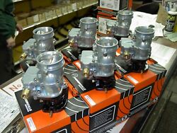 6 Brand New 1932 Ford Coupe Roadster Flathead Stromberg 81 Carb Carburetors