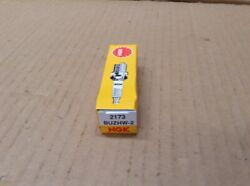 One Ngk Spark Plugs 2173 Buzhw-2 Sp-36