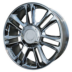 Replacement Alloy Wheel For Cadillac Aly05358u85n