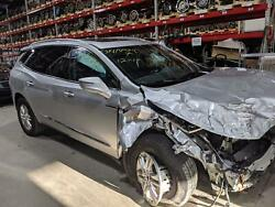 Engine Out Of A 2018 Buick Enclave 3.6l Motor With 3020 Miles