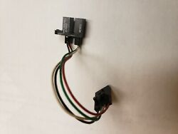 Melco Embroidery Machine Optical Assemblypart 007264-01
