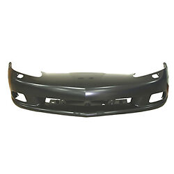 Replacement Bumper Cover For 05-09 Chevrolet Corvette Front Gm1000738oe
