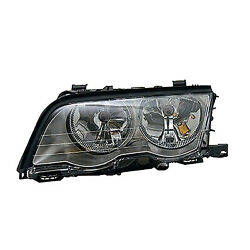 Replacement Headlight Assembly For 525i 530i 540i M5 Driver Side Bm2502116
