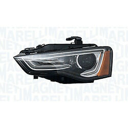 Replacement Headlight Assembly For A5 Quattro S5 A5 Driver Side Au2502194