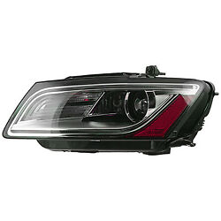 Replacement Headlight Assembly For Audi Driver Side Au2502193