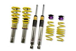Kw V2 Coilover Kit For 09-14 Audi A4 / A4 Quattro - 15210075