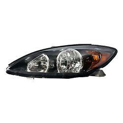 Headlight Combination Assembly For Infiniti G37 G25 Driver Side In2502159oe