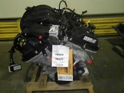 Engine 3.5l Without Turbo Vin 8 8th Digit Fits 15-17 Ford F150 Pickup 1022809