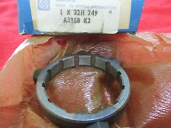 Mgb Transmission 2nd Gear Syncro Ring For Early Mgb Gearbox Nos Leyland 22h249