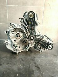 Engine Ducati Hypermotard 796 2012 24788 Km