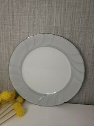 Prelude By Mikasa Fine China - 12 Round Chop Platter - Discontinued