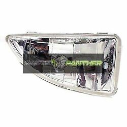 For 2000 - 2004 Passenger Side Ford Focus Fog Light Assembly Replacement Housing