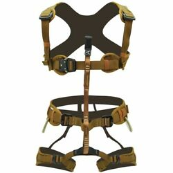 Kong Target Pro Tactical Professional Harness For Operators Rescuers Military