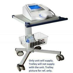 Physiotherapy Healer Combo Electrotherapy + Ultrasound Therapy Machine Da