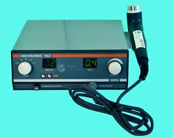 New 1mhz Ultrasound Therapy Machine Suitable Muscle Pain Control Ce Unit Hg
