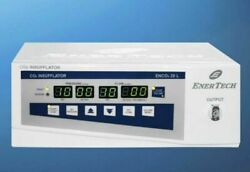 Digital System Co2 Insufflator 20 Ltr. With Air Therapy Controlled Microproces