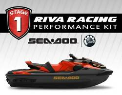 Seadoo Rxt-x Rs And Gtx Ltd 300 2018/19 Riva Performance Stage I From Andpound639