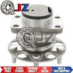 [rearqty1] Wheel Hub Assembly For 2016-2019 Honda Hr-v Ex Ex-l Fwd Non-abs