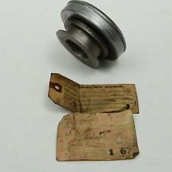 66-69 Chevy Big Truck 351 478 Diesel Clutch Release Throwout Bearing 2459193 Nos