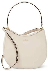Kate Spade New York Cameron Street Lora Tusk Hobo Women#x27;s Handbag New $119.20